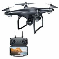 Potensic D58 GPS Drone with Camera, RC Quadcopter 1080P 5G WiFi FPV Transmission