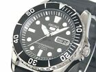 SEIKO 5 Submariner SNZF17 SNZF17J2 Japan Made Resin Automatic