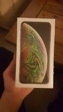 Apple iphone xs max 256gb (unlocked) nieuw in seal