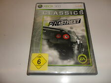 XBOX 360 Need for Speed: PROSTREET [EA CLASSICS]