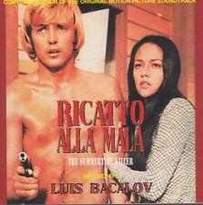 Original soundtrack recording by LUIS BACALOV RICATTO ALLA MALA ( SUMMERTIME KIL