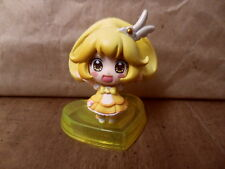 Smile Precure Peace Petit Chara Figure Megahouse Japan Pretty Cure RARE!