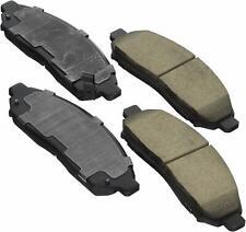🔥 Genuine Front Brake Pads for Nissan Frontier Pathfinder Xterra Leaf NV200 🔥
