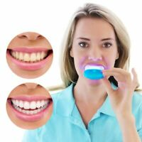 Dental Teeth Whitening Kit Bleaching Bright Smile Equipment Oral Hygiene