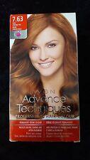 Avon Advance Techniques Professional Hair Colour 7.63 Dark Chestnut Red