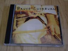 BRUCE COCKBURN • Dart To The Heart • TOP CD