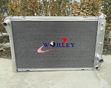 3 ROWS 1982-1992 CHEVY CAMARO / PONTIAC FIREBIRD TRANS AM V8 ALUMINUM RADIATOR