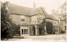 Monks Kirby near Ansty & Rugby. The Convent # 990 in Baxter's Series, Hinckley.
