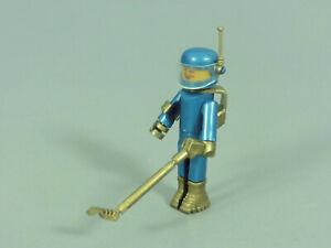 Space: Mercury (Accessories Golden)