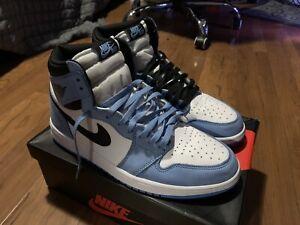 Size 11 - Jordan 1 Retro High OG University Blue