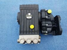 More details for pressure washer interpump rs500 gearbox & ws202 pump 200 bar @ 21ltrs min 13hp