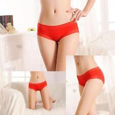 Modal Briefs Lingerie Knickers Lace Panties Underwear