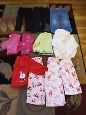 GIRLS CLOTHING SIZE 2T LOT
