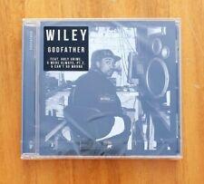 WILEY - Godfather NEW CD 2016