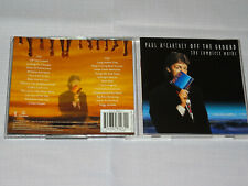 PAUL McCARTNEY - OFF THE GROUND, THE COMPLETE WORKS / HOLLAND 2-CD-SET1993 (VG+)