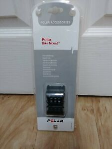 Polar Bike Mount for Sport Watches NEW