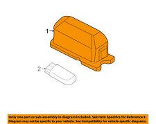 FORD OEM License Plate Light-Lamp BB5Z13550A