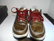 Nike Air Force 1 Premium UT New York Cubans Untold Truth Sz 12 (313461 001)