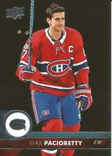 Montreal Canadiens - 2017-18 Series 2 - Complete Base Set Team (7)