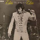 """ELVIS PRESLEY - THAT`S THE WAY IT EST EST 12"""" LP (N980)"""