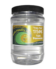 500 Amphipods + Free 16 oz Tisbe 6,000 Pods Live Copepods for Sale Free Shipping