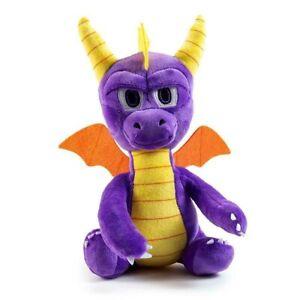 """Spyro the Dragon 8"""" Plush Toy"""