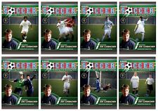 Soccer 8 DVD Gift Set for Coaches or Players-Free Shipping