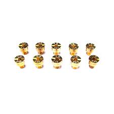 Carburettor Main Nozzles Set for Mikuni N100604/100-122, 5/10 Pcs