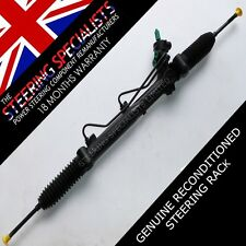 Vauxhall Vectra C 1.9 CDTI 2002 to 2008 Remanufactured Power Steering Rack