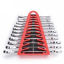 New 12 Piece pc Universal Mechanics Hand Tool Set Socket Wrench Garage Auto