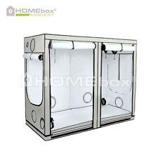 Homebox Ambient R 240 PAR+ Pflanzenzelt 240cm x 120cm x 200cm Grow Anzucht