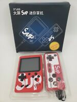 SUP 400 in 1 Mini TV Portable Handheld Game Box Console Retro Classic Games