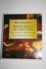 """Dave Lindahl's """"Principles Of Success"""" How Ordinary People Become Extra- Wealthy"""