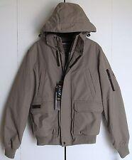 $180 Men's ZeroXposur ZXPEDITION ThermoCloud Sherpa Collar Winter Coat Jacket- S