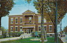 Plessisville Hotel de Ville, Quebec - Chrome - 1989 - Good