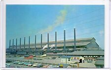 NATIONAL TUBE DIVISION OF U.S.STEEL-LORAIN,OH