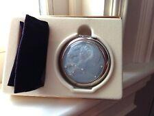 HTF Estee Lauder PEGASUS Compact Lucidity Transparent 06 Translucent Powder .22