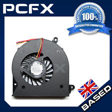 NEW Genuine Toshiba Satellite A500-17X A500-13W A500-1GL CPU Laptop Cooling Fan
