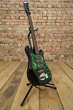 vintage guitare électrique années 70 retro 70s URSS URAL 650 DISCO RUSSIE 1970