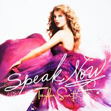Taylor Swift - Speak Now - 2 x Vinyl LP *NEW & SEALED*