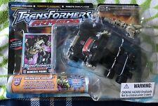 Transformers Armada Nemesis Prime MISB Sealed Rare! 2003