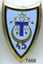 7468-TRANSMISSIONS -BRIGADE 3eCA