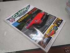 Classic & Sports Car Magazine N° 13 2009 ferrari 275 GTB aston martin DB6 jagua*