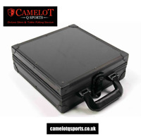 LOCKABLE 16 POOL BALL CARRY CASE