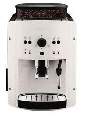 Krups EA 8105 Espresso-Kaffee-Vollautomat Weiß, NEU + OVP