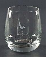 Grey Goose Vodka Tumbler Gläser mit satiniertem Emblem Ritzenhoff Glas (242)