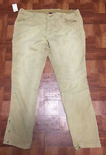 Polo Ralph Lauren Vintage Trending Slim Fit Khaki Ridding Pants Fathers Day