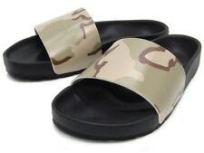 Hunter Men's Original Black Desert Camouflage Print Slides Size 8 MSRP $85.00