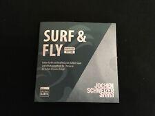 Surf and Fly Einsteiger Gutschein 1. Person Jochen Schweizer arena