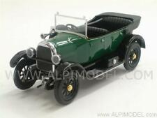Fiat 501 Sport 1919-26 Green 1:43 Rio 4266
